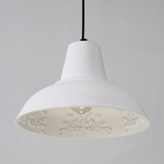 Reims Garden Smooth Pendant Ceiling Light
