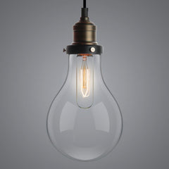 Big Bulbs Pendant Light