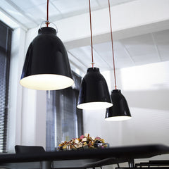 Caravaggio Pendant Light in modern interior