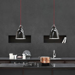 Caravaggio Pendant Light in kitchen