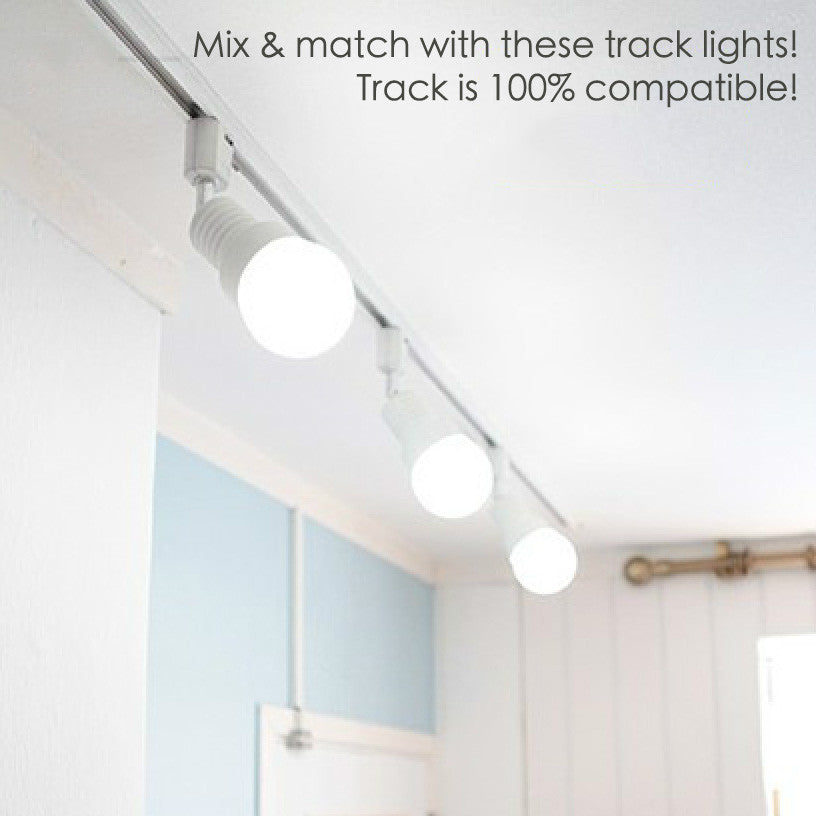 hanging pendants track. Track Hanging Lights For Kitchen Island Or Shop Display. Pendants
