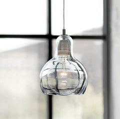 Sofie Refer Replica Mega Bulb Pendant Light With Braided Cord