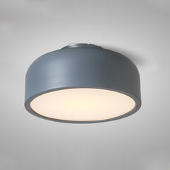 smithfield suspension Ceiling Light grey