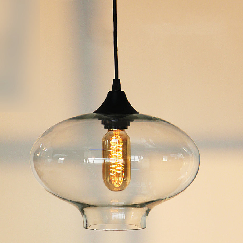 Portofino Glass Pendant Light - Jeremy Pyles Stargazer Replica