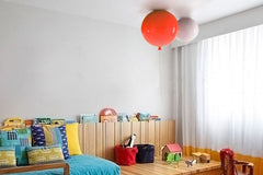 Balloon Light For Children's Room - play room