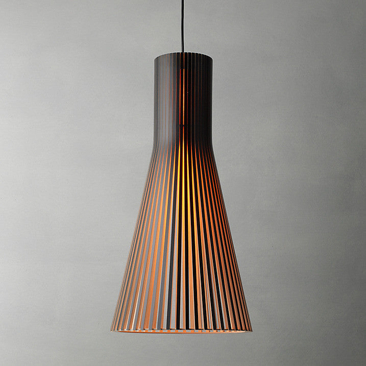 Voorkeur Seppo Koho Replica Secto Wooden Pendant Ceiling Light: Tudo and co @DC03