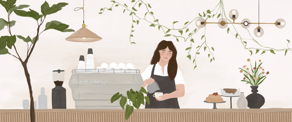 Scandinavian Minimalist Pendant Lights. Modern Contemporary