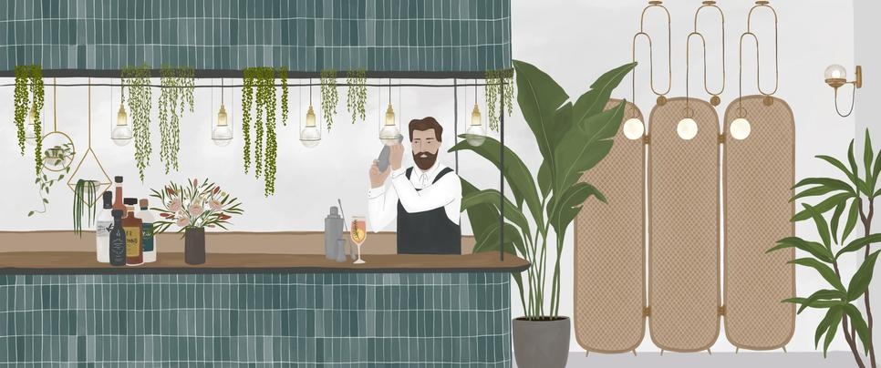 Industrial Vintage Rustic Light Collection