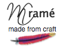 Crafty MCrame | Made from Craft