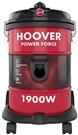 Hoover 18 L 1900 W HOOVER DRY TANK CLEANER WITH BLOWER FUNCTION-HT87-T1-M/T87-T1-ME