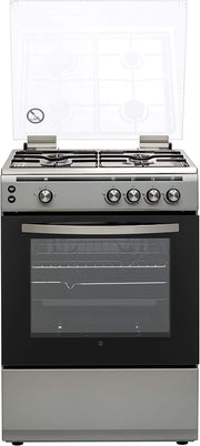 Hoover Full Gas Cooker, 60 X 60 cm