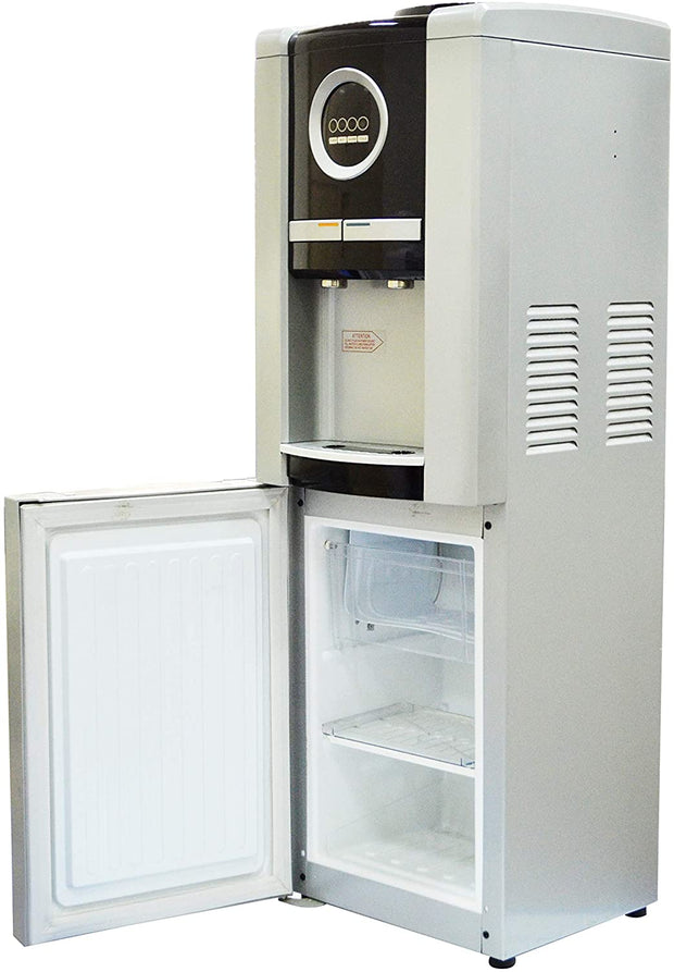 SURE G10 TOP LOAD WATER DISPENSER WITH REFRIGERATOR & FREEZER