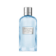 ABERCROMBIE & FITCH-FIRST INSTINCT BLUE WOMEN EAU DE PARFUM 100ML NATURAL SPRAY
