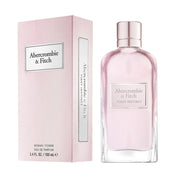 ABERCROMBIE & FITCH-FIRST INSTINCT WOMEN EAU DE PARFUM 100ML NATURAL SPRAY