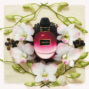 ALEXANDER MCQUEEN LUMINOUS ORCHIDS HOT PINK EDP 75ML