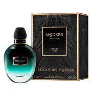 ALEXANDER MCQUEEN VETIVER MOSS GREEN EDP 75ML