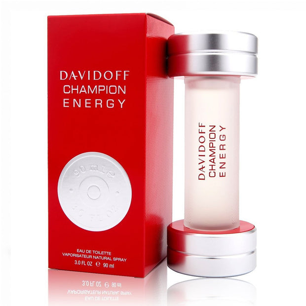 DAVIDOFF CHAMPION ENERGY EDT 90ML