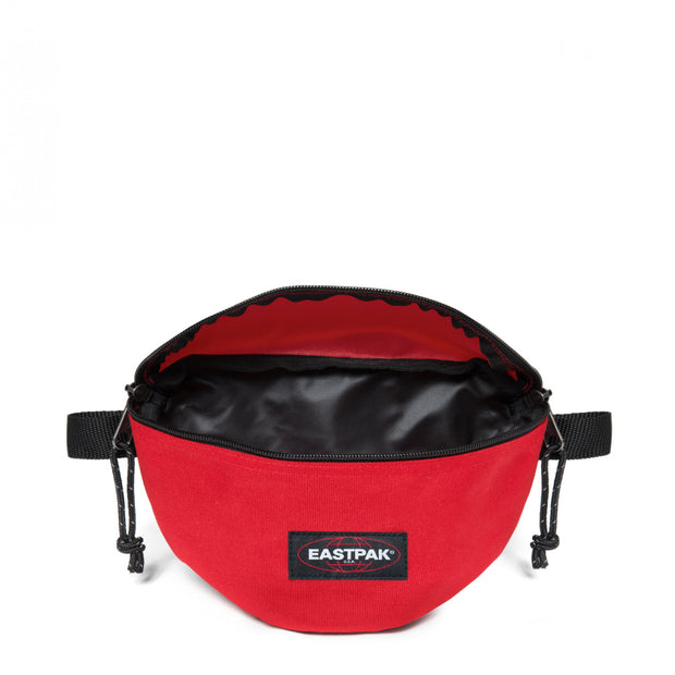 Eastpak-SPRINGER-Waistbag-Teasing Red-EK07401X