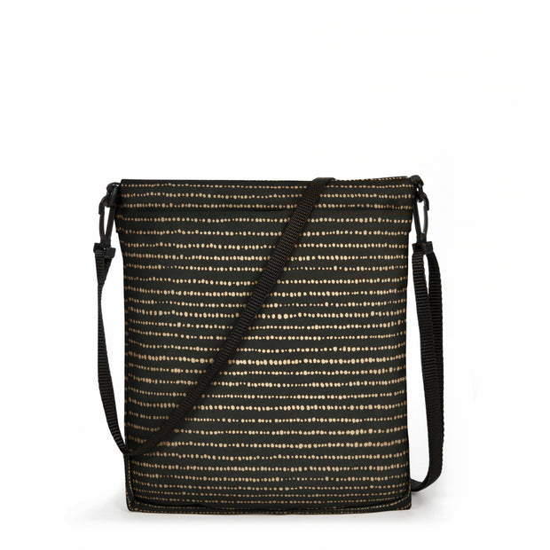 Eastpak-LUX-Crossbody bag-Twinkle Gold-EK53D02Y