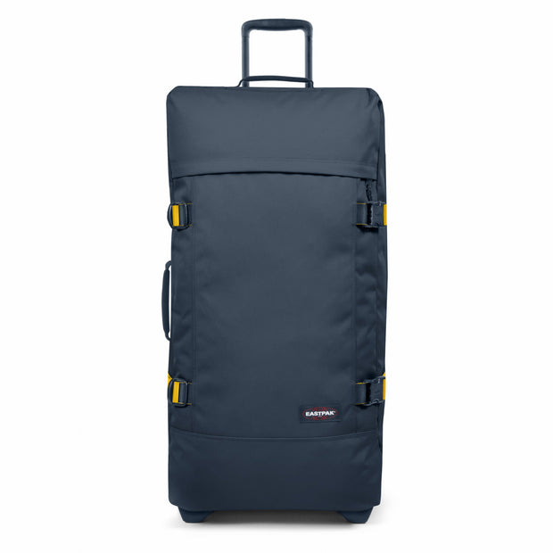 Eastpak Tranverz L Blakout Next Check-In Luggage - Ek63L47Z