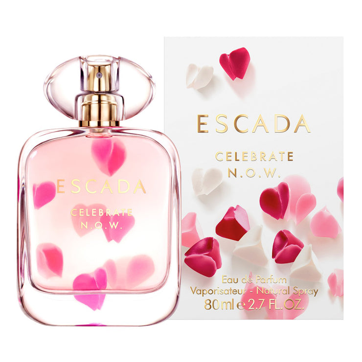 ESCADA CELEBRATE NOW EDP 80ML