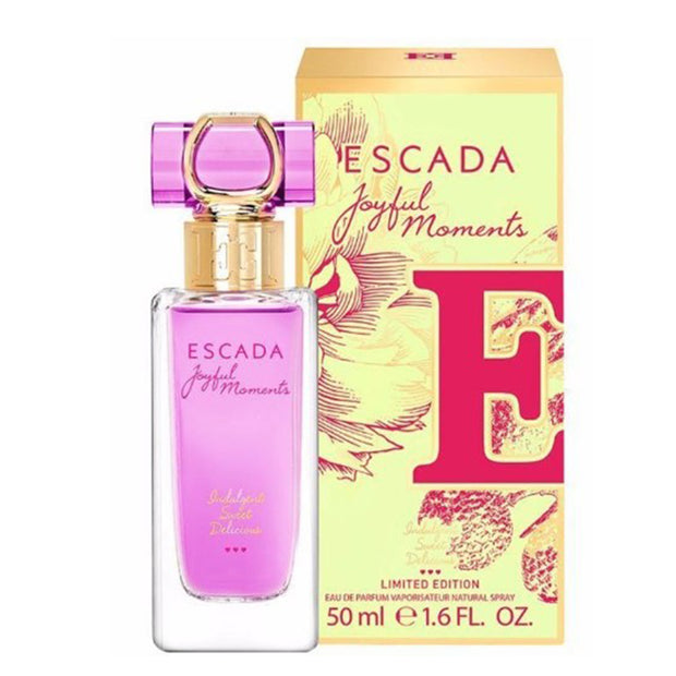 ESCADA JOYFUL MOMENT EDP 50ML