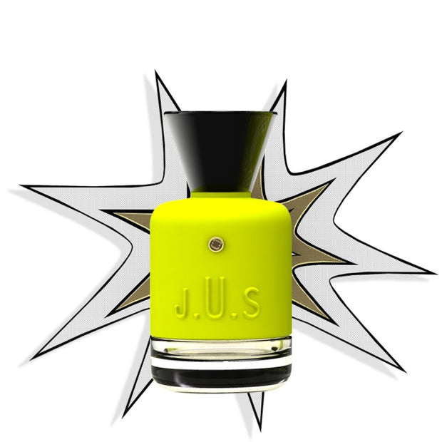 JUS - Gingerlise 100ml