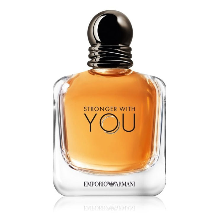 EA STRONGER WITH YOU  EDT F/P100ML