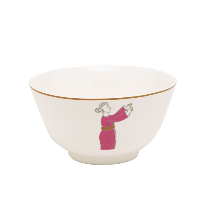 L'atelier Party Big Bowl - 17.7 x 9 cm - TC 4714 011