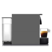 NESPRESSO Essenza Mini C30 Grey Coffee Machine