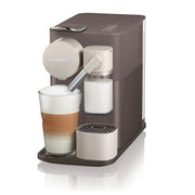 NESPRESSO LATTISSIMA ONE COFFEE MACHINE F111-ME MOCHA BROWN