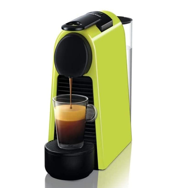 Nespresso Essenza Mini Green D30 Coffee Maker