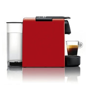 Nespresso Essenza Mini Red D30 Coffee Maker