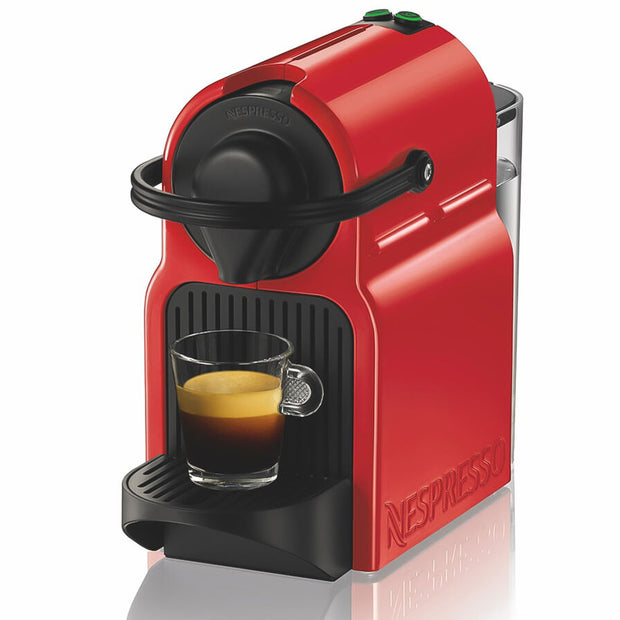 NESPRESSO INISSA D40 ME RED (D40-ME-RE-NE)