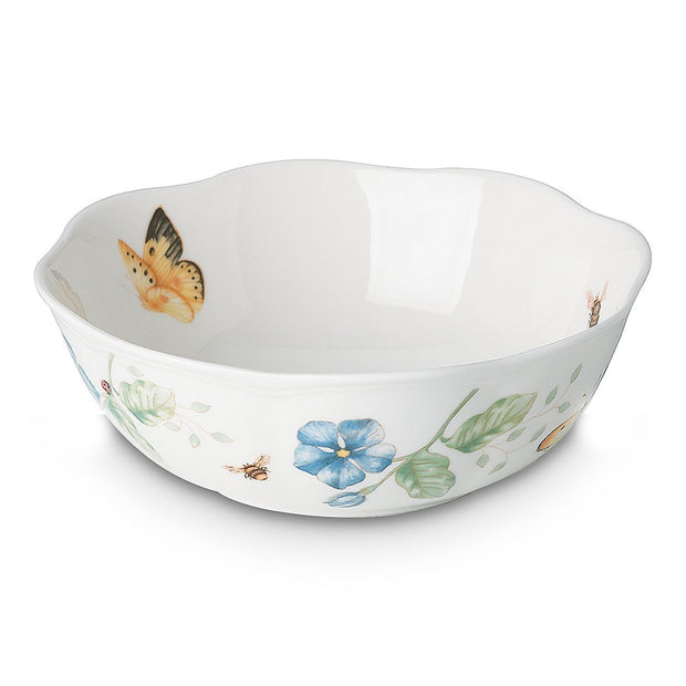 Ashdene Lenox Butterfly Meadow All Purpose Bowl - White - 806735