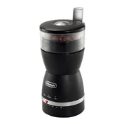 De'Longhi Electric Coffee Grinder - Black - KG49 - Jashanmal Home