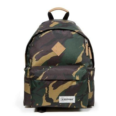 Eastpak-PADDED PAK'R-Medium Backpack-Into Camo-EK62080L
