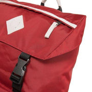 Eastpak-ROWLO-Large backpack with double buckle closure-Into Retro Red-EK94615W