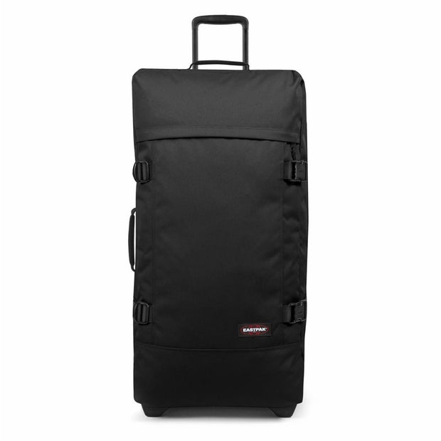 Eastpak Eastpak Tranverz Trolley Bag - Black, Large - Ek63L008 Check-In Luggage - Ek63L008
