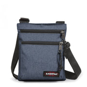 Eastpak Rusher Shoulder Bag Crafty Jeans - EK08942X - Jashanmal Home