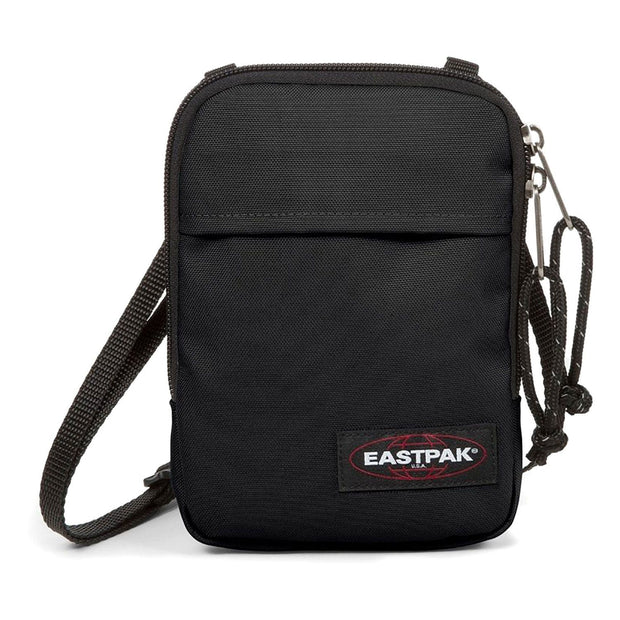 Eastpak Buddy Crossbody Bag - Black - EK724008 - Jashanmal Home