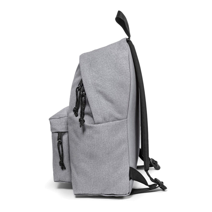 Eastpak Padded Pak'r Backpack - Sunday Grey - EK620363 - Jashanmal Home