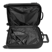 Eastpak Tranzshell Small Luggage Bag - Black - EK73F008 - Jashanmal Home