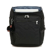 Kipling Upgrade Backpack - True Black - 16199-J99 - Jashanmal Home