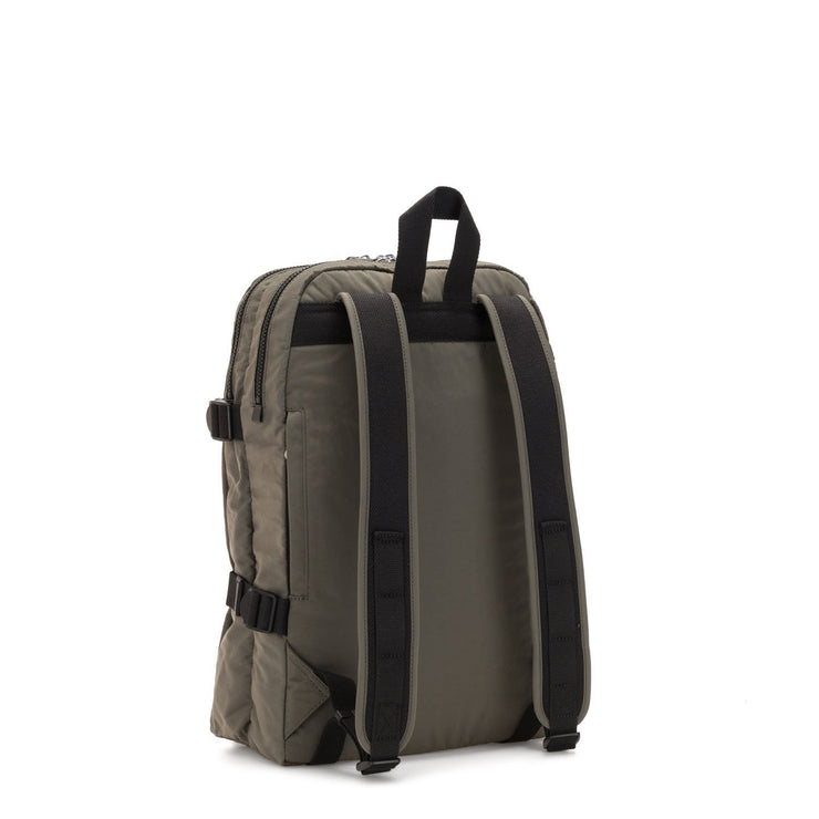 Kipling TAMIKO Backpacks - Cool Moss - I3777-75U - Jashanmal Home