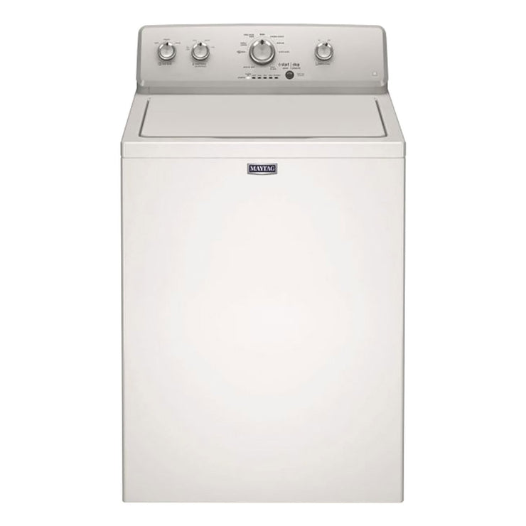 Maytag Top Loading Washing Machine - White - 3LMVWC315FW - Jashanmal Home