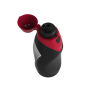 NKD Pod 585 ml Water Filter Bottle - Red - PF5X1-201660 - Jashanmal Home