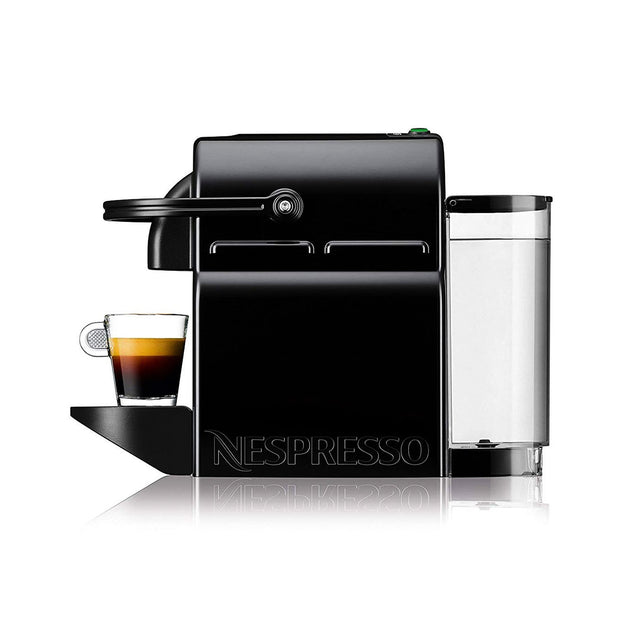 Nespresso Inissia Black Coffee Machine - D40-ME-BK-NE - Jashanmal Home