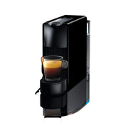 Nespresso Essenza Mini Coffee Machine - Black - C30-ME-BK-NE - Jashanmal Home