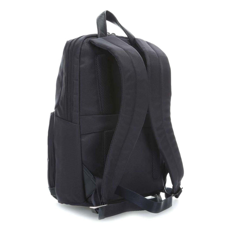 Piquadro Laptop Backpack - Blue - CA3214BR/BLU